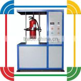 Fire Extinguishers Vibration Collision Special Tooling Available Portable Testing Machine
