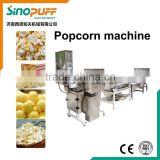 Grain/Corn Kernels /Maize Popping Equipment Machine