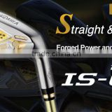 Varieties of HONMA golf club set and sporty golf clothing , other brands available