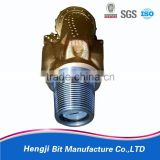hole digging tools /TCI tricone rock drill bit/roller cone bit down hole tools