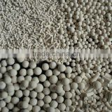 Molecular Sieve 4A as Alkane dryer
