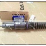 Volve injector (new type) for volve360 excavator parts with competitive price (both OEM parts and genuine parts are available)
