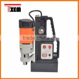 1200W Power electric tools base magnetic drill hand drill with magnet base 23mm-TX-CZZ-6023