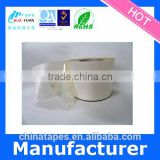 Oily glue OPP/PET double-sided tape, PET adhesive tape