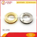 High quality metal eyelet rings for curtains/handbags                                                                                         Most Popular