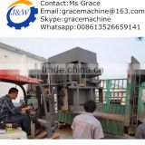 Full automatic 4 mold 2000-3000 pcs/h recycling waste paper egg tray machine                                                                         Quality Choice