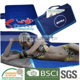 Printed or Embroidered Logo Pocketed Portable Foldable Waterproof outdoor Picnic Blanket                                                                         Quality Choice