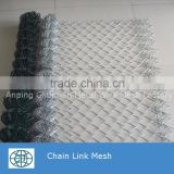 "3"" hole 4mm wire 1.8m high playground mesh fence"