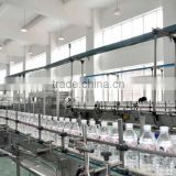 MARK automatic mineral water bottling production line                                                                         Quality Choice