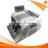 Shop counterfeit money detector mixed bill counter machines