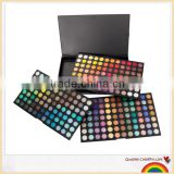 Professional 252 Full Color Natural Eyeshadow Matte Eye Shadow Palette Portable Branded makeup kits
