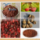 Anti-aging Weight Loss Rubus idaeus L. Raspberry Ketone Extract