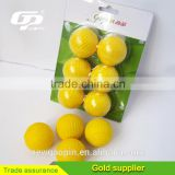 Promotional Cheap PU Golf Practice Ball