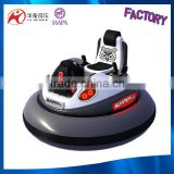 guangzhou factory remote control 24V battery bumping car play center car kids play machine 1 year warranty