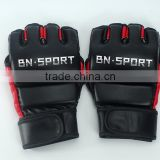 Wholesale High Quality Ufc MMA Gloves Wining Sports Twins Fighting Training Grant Kickboxing Sparring Boxing Gloves Muay Thai