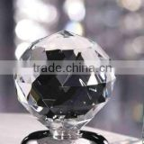 faucet crystal accessory laser crystal ball