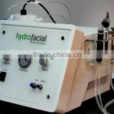 Diamond Peel Machine Rejuvenation And Skin Care Machine Water Face Lift Oxygen Jet Peel SPA7.0 Skin Care Equipment