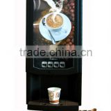 Spray Dried Instant coffee machine with CE approved