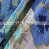 Good clour fastness 100% cotton printed fabric