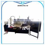 Gloves/socks silicone automatic printing machine&Rotary screen printing machine for anti-slip socks and glove