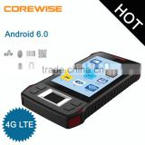 Free SDK portable android rfid reader access control fingerprint barcode and card