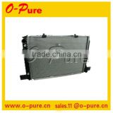 RADIATOR FOR MERCEDES BENZ SL (R129)