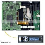CCD camera, video compression cards, video decoder card, decoder, etc/contract manufacturer/lcd display circuit board