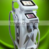 Cool Light 2013 Professional Multi-Functional Beauty CE White Equipment Professional For Acne Treament Pain Free