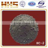 For Induction furnace melting stainless steel alloy steel slight alkaline spinel refractory