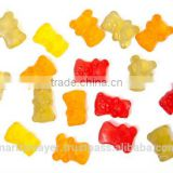INQUIRY ABOUT Private Label / OEM Great Taste Gummy VITAMINS KIDS