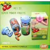 Inquiry about Meizi Botanical Slimming Capsule Super Power Fruits With Daidaihua Formula For Slimming