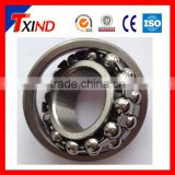 Self-aligning ball bearing v bearing turbo ball bearing russian distributor bearing 6014