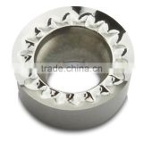 professional maufacturing KMJ-1907 good performance milling cutter for aluminum processing,CNC milling tools