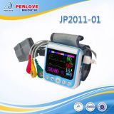 Medical vital patient monitor JP2011-01 monitoring ECG