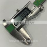 Berrylion Digital Display Stainless Steel Venier Caliper 150mm Clear Scale Venier Caliper