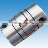 Aluminium flexible couplings SRJ-55C