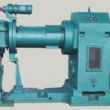 208180914 professional RAM Extruder machine For PTFE Rod or pipe