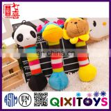 Top quality pet products durable plush pet toys