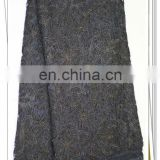 2013 style african french/guipure lace fabric for wedding