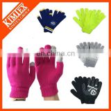 Made In China Wholesale Custom Acrylic golf Gloves