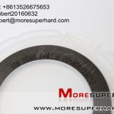 Resin Bond Diamond Dicing Blades for Silicon Wafer