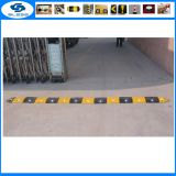 Good Quality Rubber Traffic Safety Driveway Road Hump Speed Bump