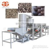 Multifunctional Good Quality Sunflower Seed Sacha Inchi Seeds Shell Hulling Shelling Line Watermelon Seeds Duelling Machine