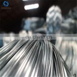 China manufacturer high tensile hot dip galvanized steel wire for fence