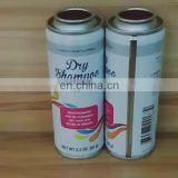 Aerosol Tin Can made in Guangzhou