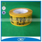 high quality top selling crystal clear bopp adhesive tape