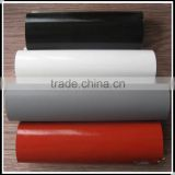 new products 2015 Fleet different colors SOFT silicone coated glass fabric 0.15mm-2.0mm thickness 3.4m width China supply