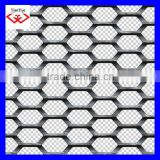 hexagonal expanded metal mesh(factory, ISO9001,2000)