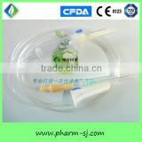 Free Sample Available Alibaba China disposable iv infusion set with high quality and competitive price