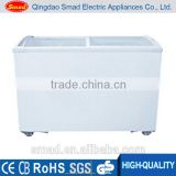 Hot sale single tempreture style color chest freezer